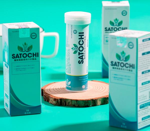 [VẠCH TRẦN] Viên sủi tiểu đường SATOCHI có thực sự tốt không? Giá bao nhiêu 2020?