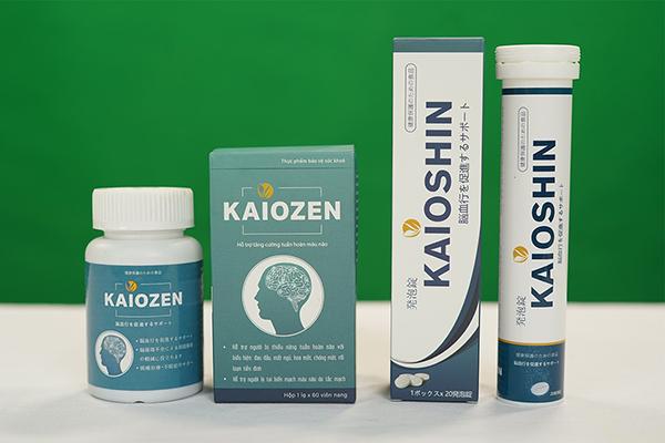 Viên sủi KAIOSHIN trị rối loạn tiền đình có thực sự tốt không? Giá bao nhiêu 2020?
