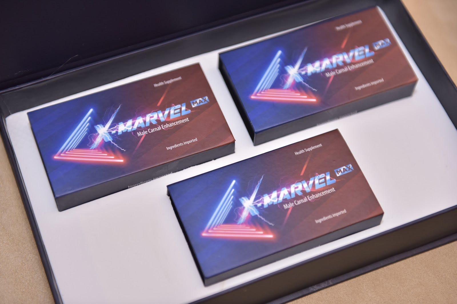 [ĐÁNH GIÁ] Viên ngậm X-MARVEL có thực sự tốt không? Giá bao nhiêu 2020?