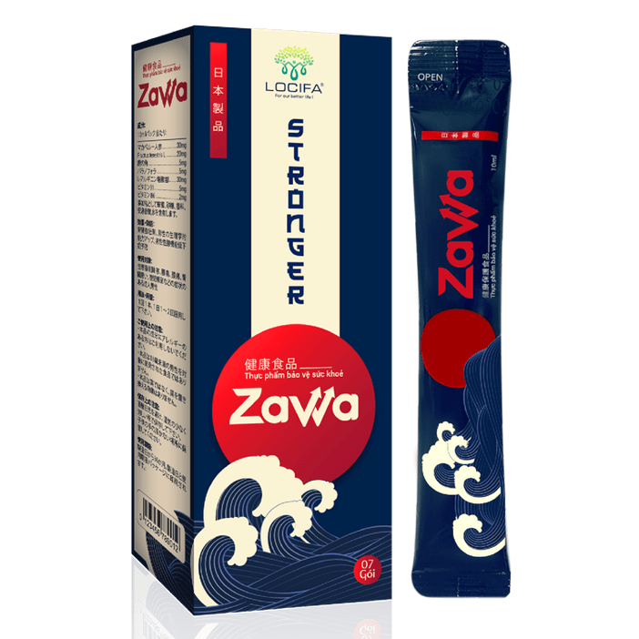 Nước uống sinh lý Zawa có tốt không, giá bao nhiêu, mua bán ở đâu?