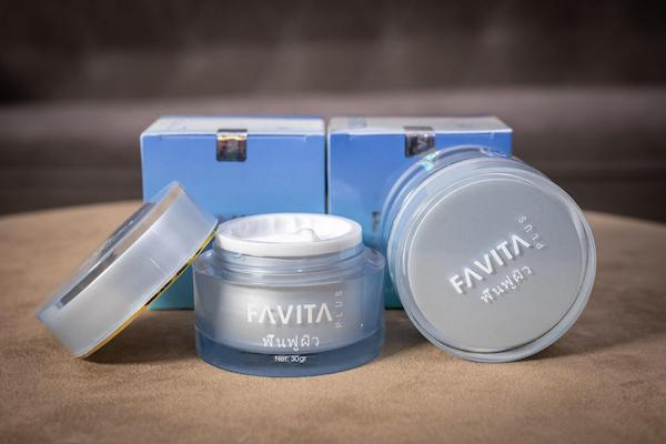 [REVIEW] Kem chống lão hoá Favita Plus có tốt không, mua ở đâu?