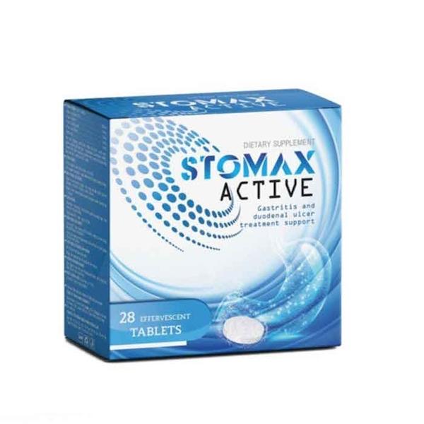 [REVIEW] Viên sủi Stomax Active bán ở đâu chính hãng? Giá bao nhiêu?